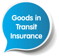 Goods in transit insurance