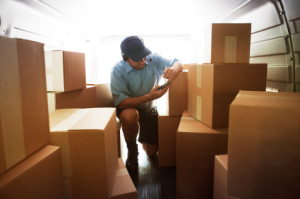 Couriers have experienced increase in demand for parcel delivery