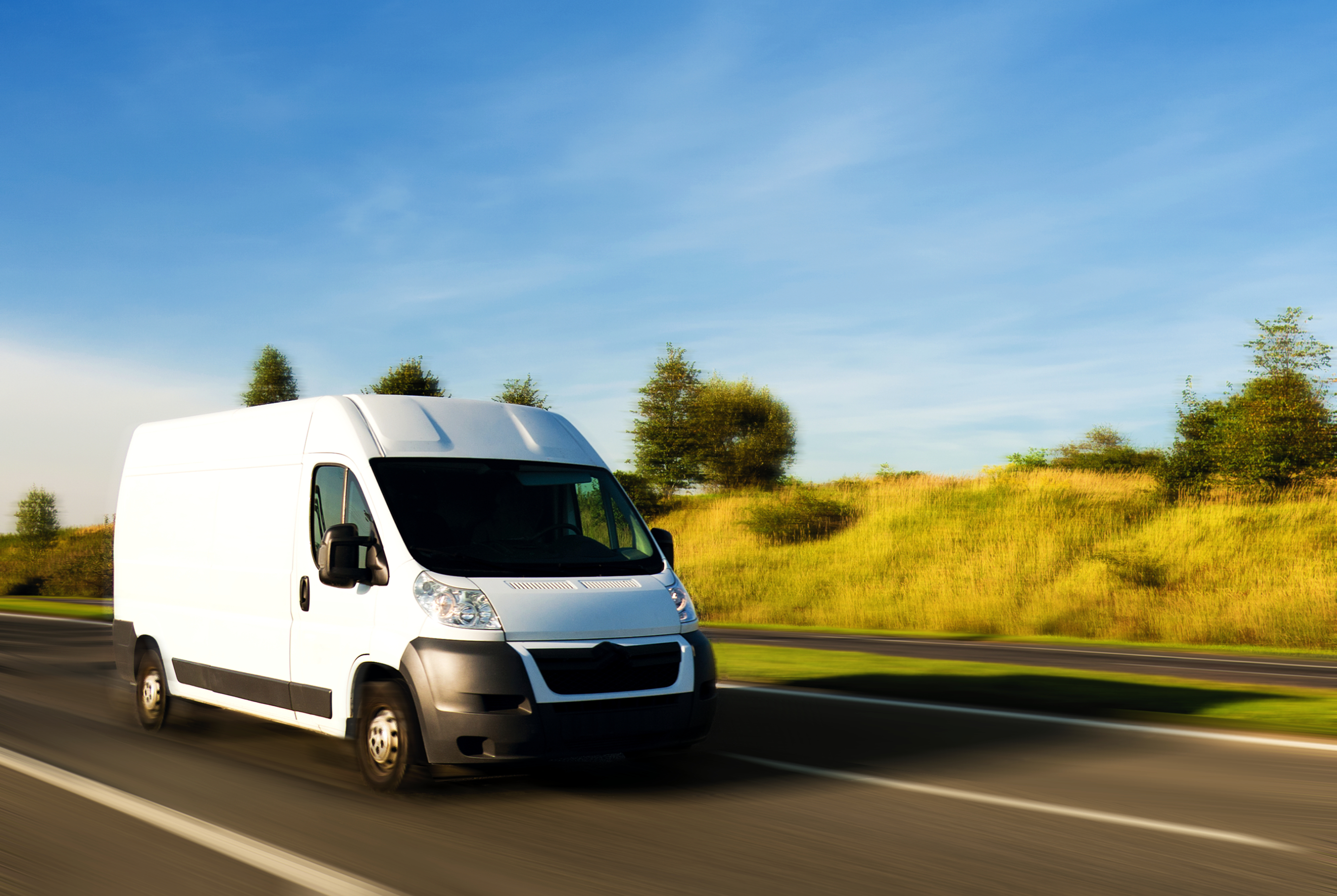 Car Insurance For Courier Drivers